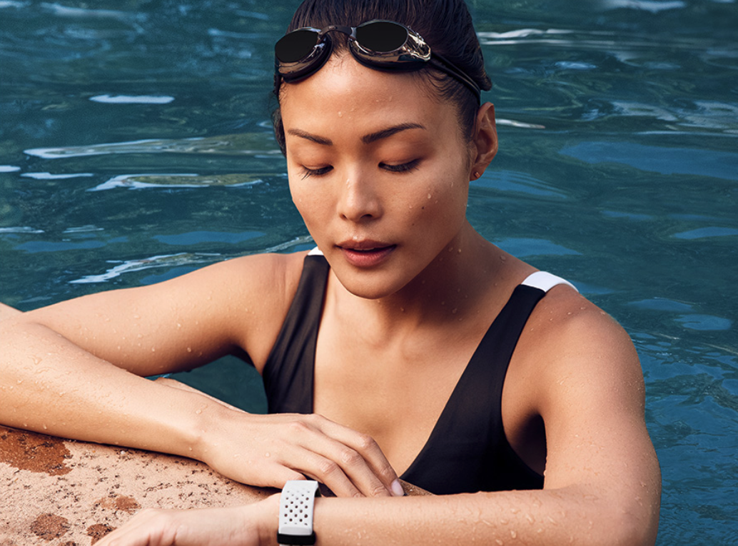 Fitbit Launches Charge 3 — Fitbit's Number One Fitness