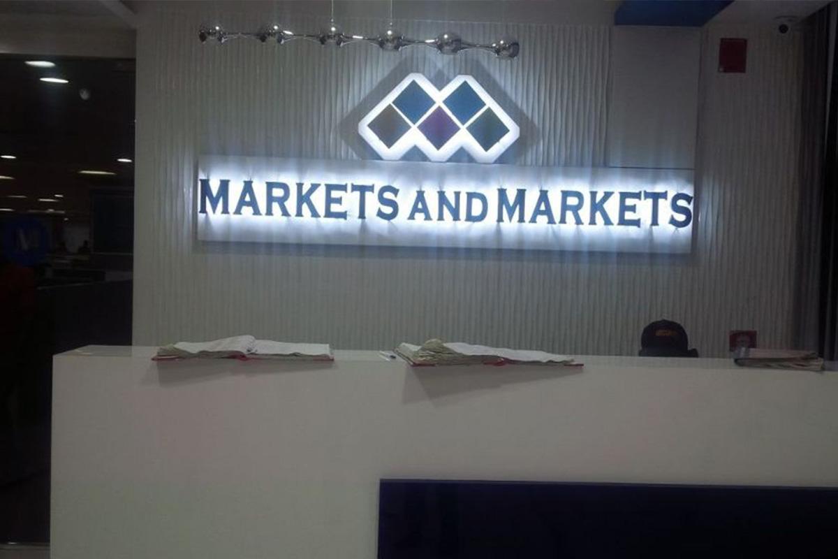 MarketsandMarkets™ and SRI International Announce Strategic