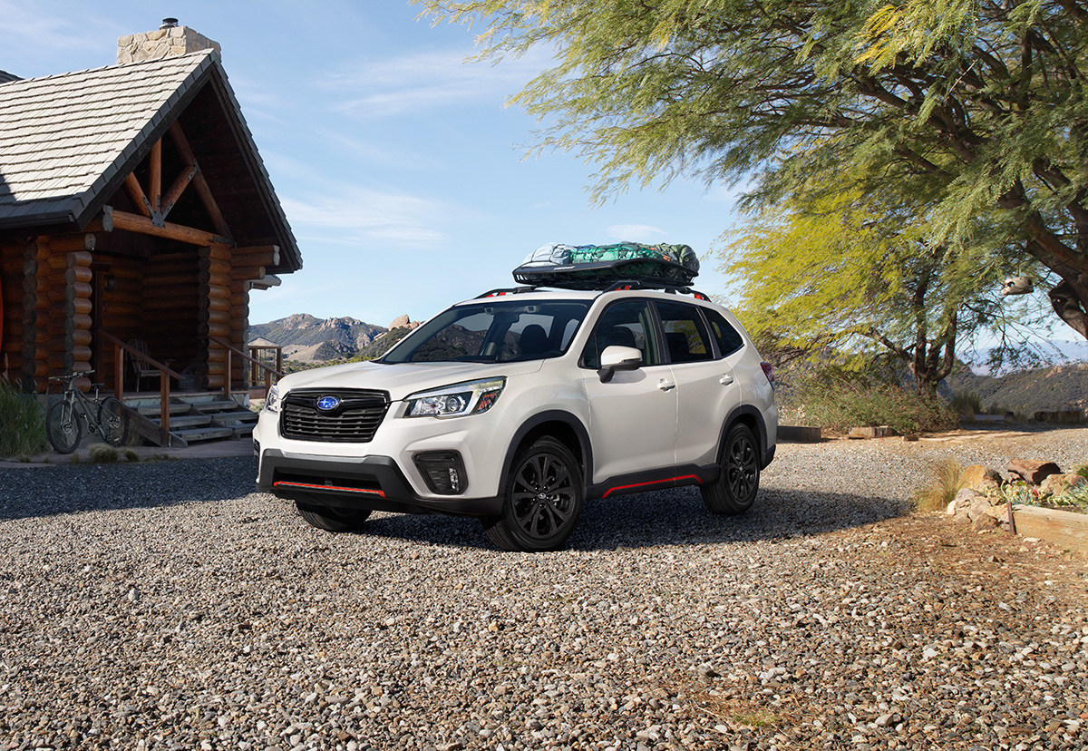 All New 2019 Subaru Forester Pricing Announced Picante Today Hot