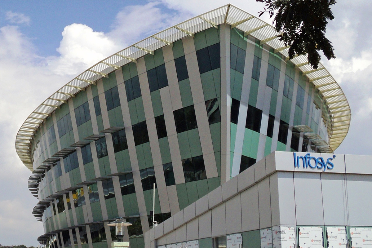 Infosys Finacle and R3 Partner to Bring Blockchain Solutions on