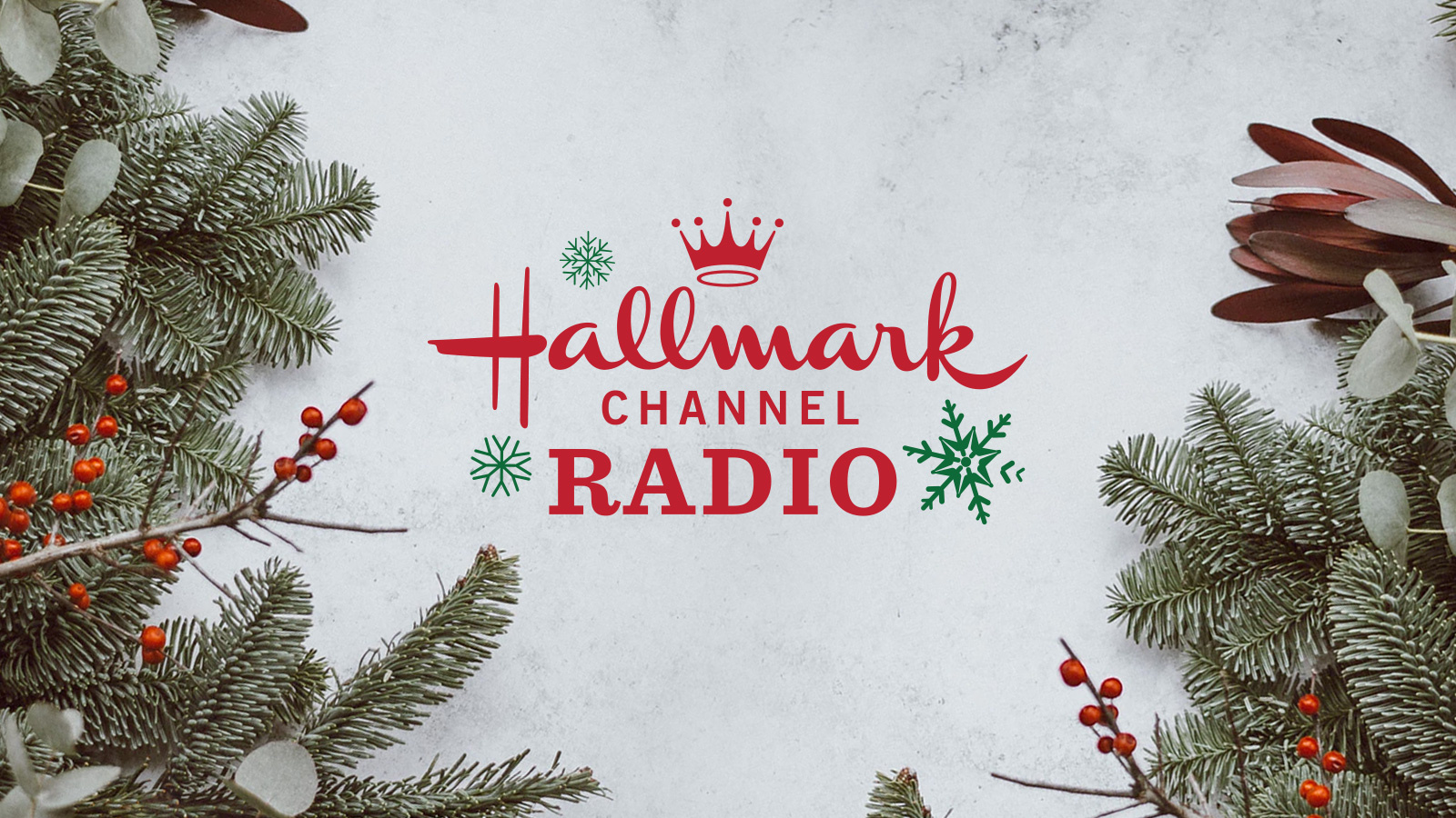 Siriusxm Christmas 2019.Hallmark Channel And Siriusxm Kick Off Countdown To