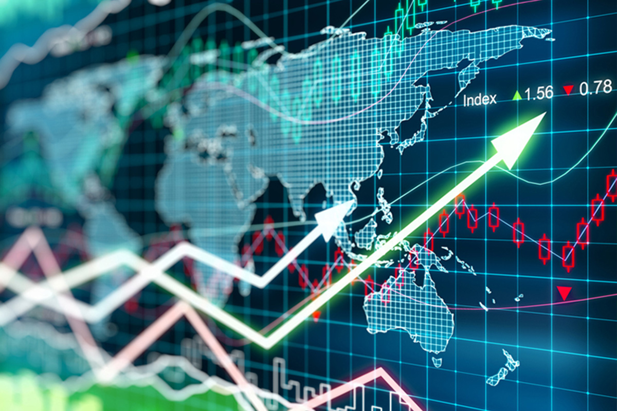 Global M A Activity Pacing For Another Banner Year Anchored By
