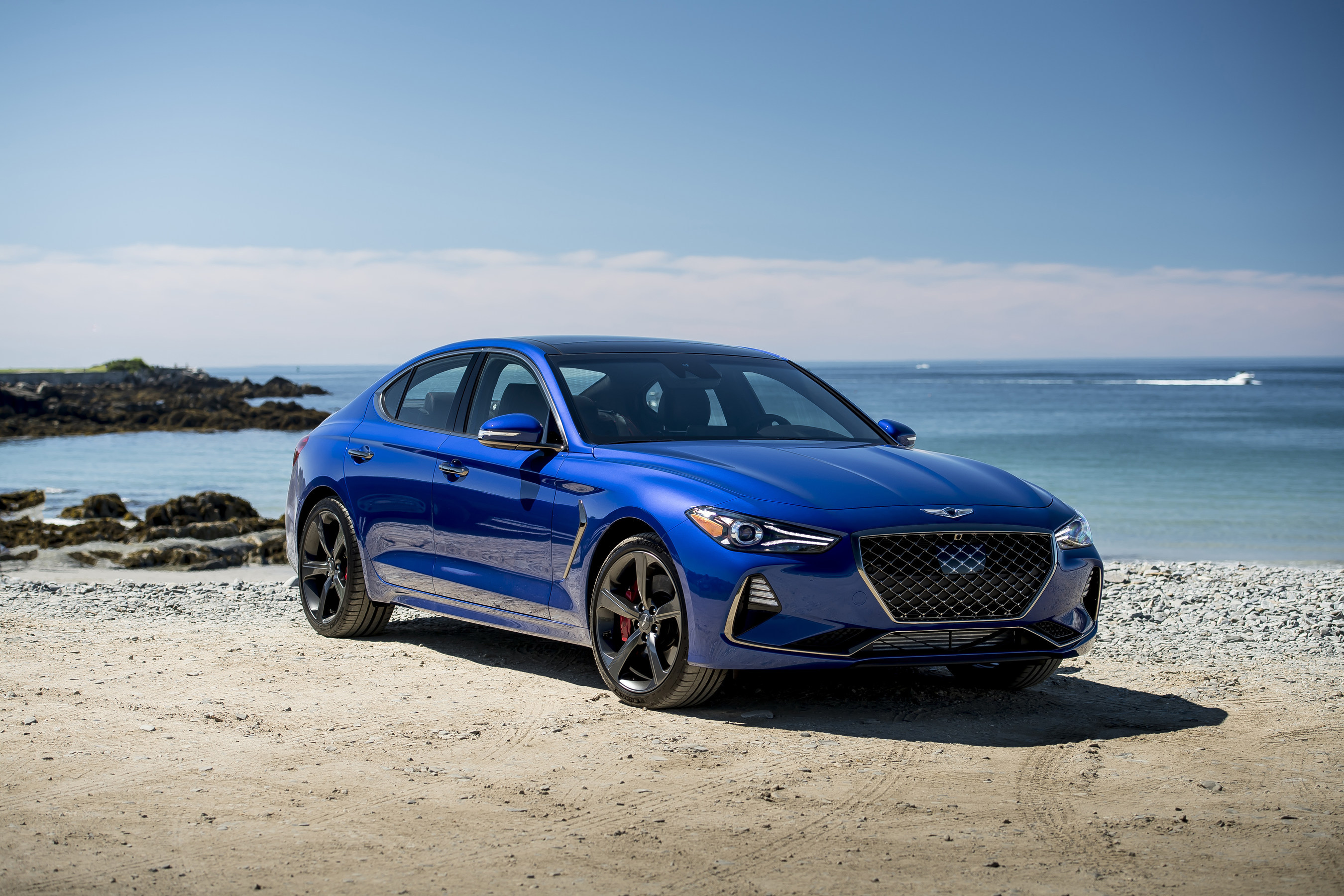 genesis g70 named 2019 motor trend car of the year – picante today