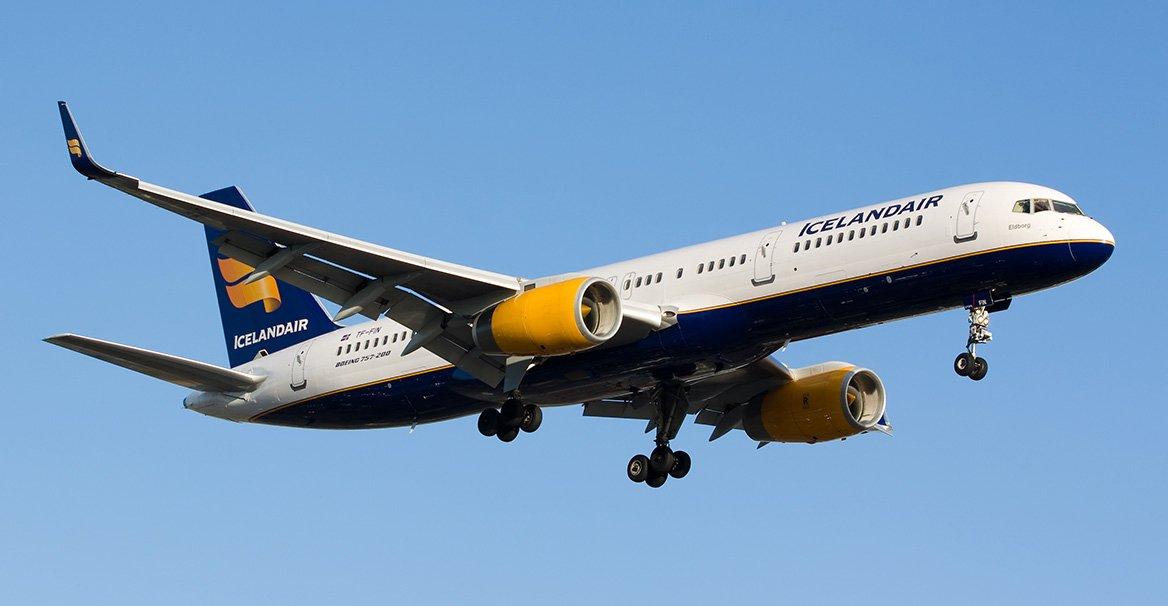 Icelandair Adopts Next Generation of Flight Tracking