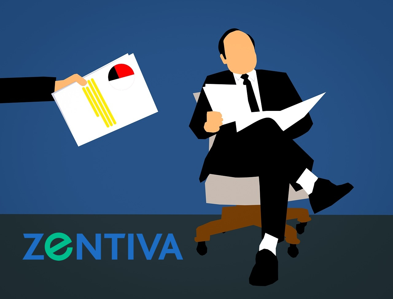 Nick Haggar Appointed CEO of Zentiva – PICANTE Today – Hot