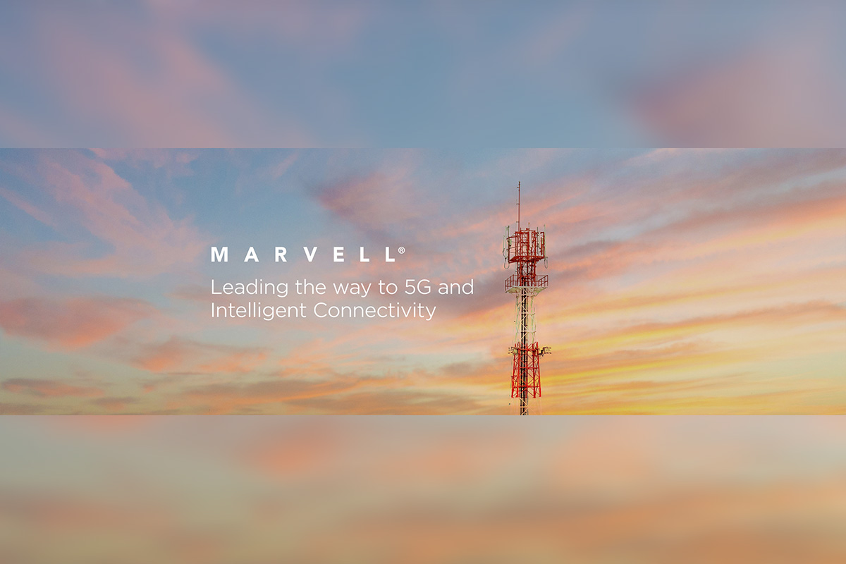 Marvell Launches Breakthrough End-to-End Solutions for 5G